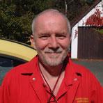 Martyn O'Connor